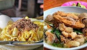 Kuliner Tradisional Khas Bogor
