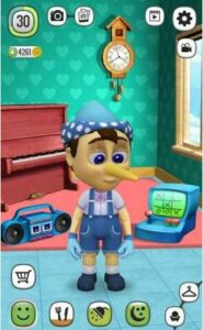 my-talking-pinocchio-apk