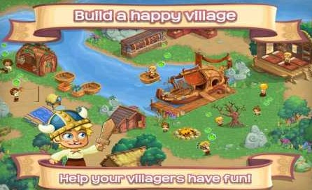 village-life-apk
